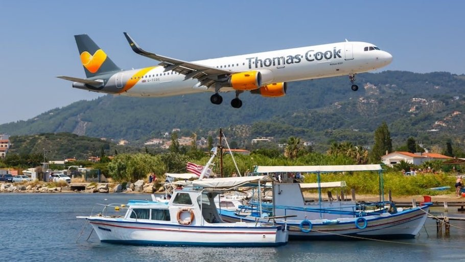 Thomas Cook: avís per a navegants