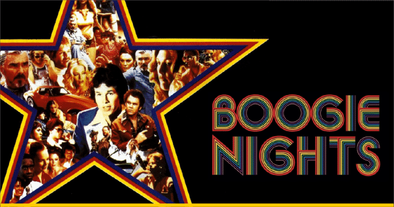 Fotograma de Boogie Nights
